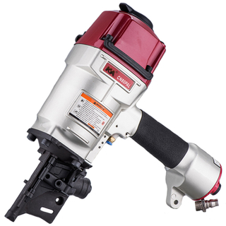 CN80PAL Pneumatic Coil Nailer For Automated Pallet Machine