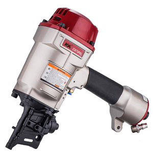 CN70PAL Pneumatic Coil Nailer For Automated Pallet Machine