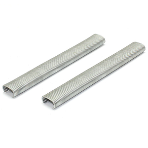 15GA 15G100 3/4 Inch Galvanized Hog Ring Staples