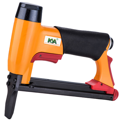1/2 inch wide crown pneumatic stapler Long Nose 8016/429