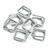 Galvanized Strapping Buckle 38mm For Strapping