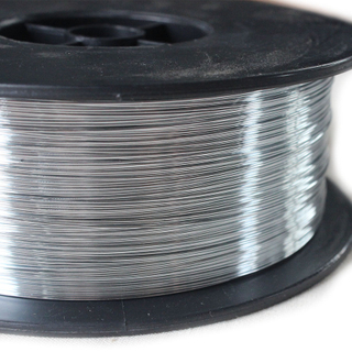 22 Gauge Galvanized Stitching Wire