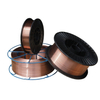 Copper Welding Wire Er70s-6 CO2 Gas Shieled Solid Solder