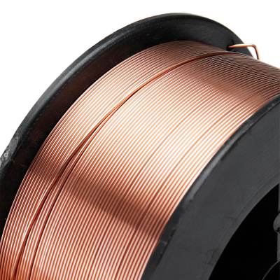 TIG Welding Wire Copper Coated