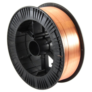 .030 Welding Wire Copper Coated