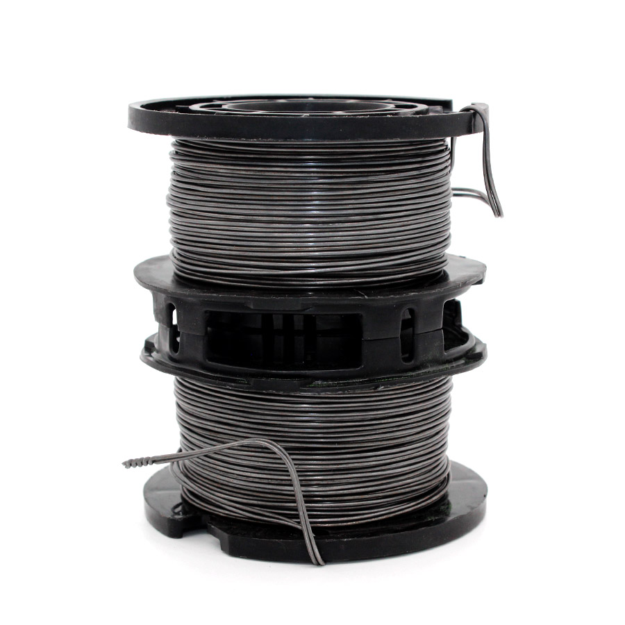 19 Gauge Max Tw1061t Annealed Tie Wire