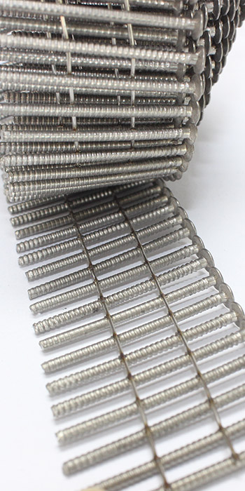 stainless coil nails