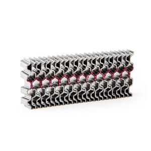 WM Series Corrugated Fasteners for Picture Frames