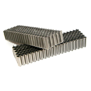 X Series Corrugated Fasteners for Picture Frames