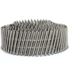 15 Degree Stainless Steel Ring Shank Coil Nails 1-1/4 In. X 0.090 In.